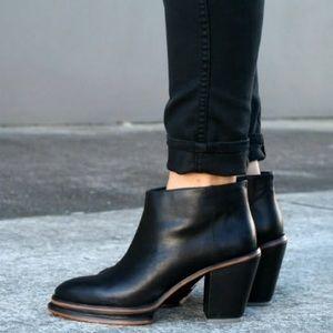 Rachel Comey Bout Boots 8.5 black